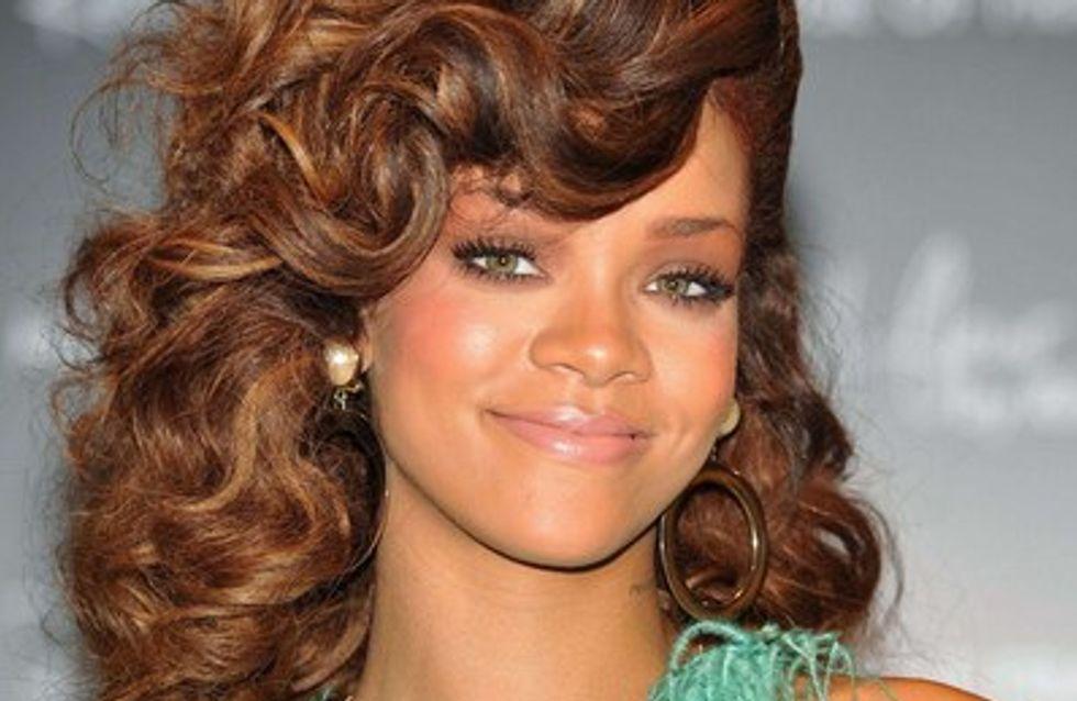 Rihanna : écoutez son nouveau titre