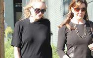 Sharon Stone : elle a grossi !