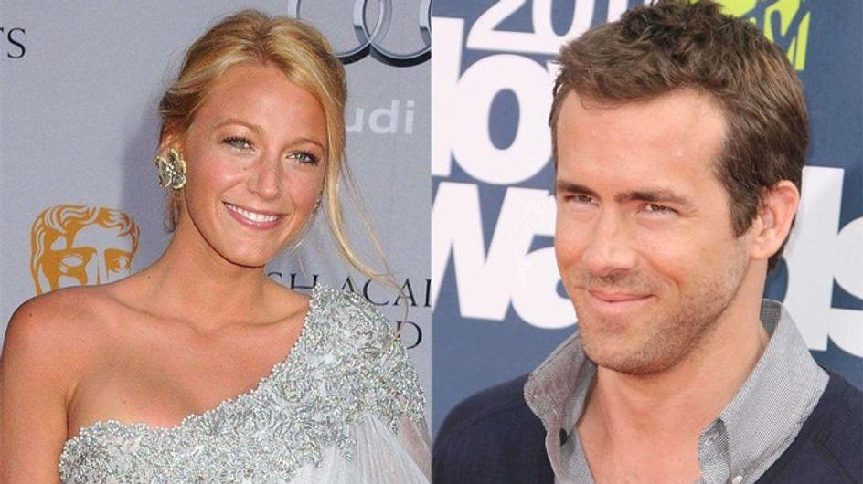 Blake Lively : son rendez-vous romantique avec Ryan Reynolds