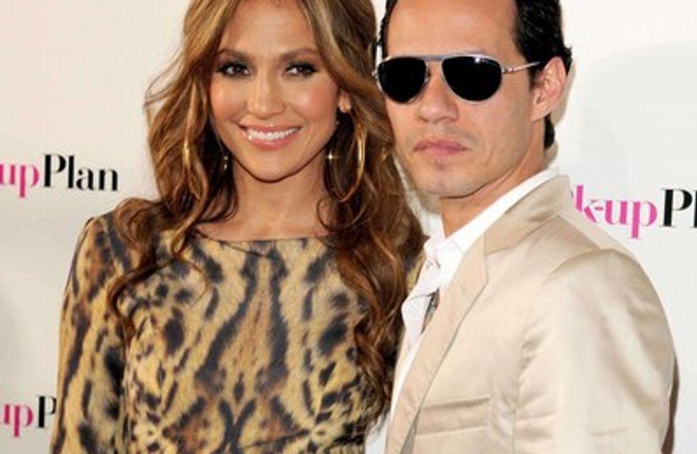 Jennifer Lopez et Marc Anthony : encore ensemble ?