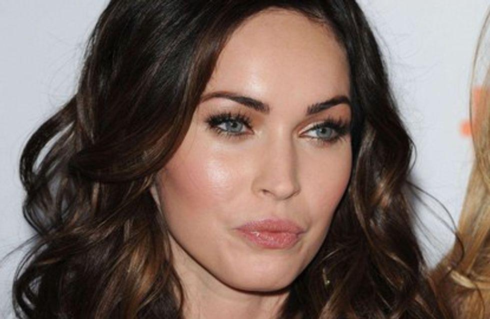 Megan Fox : elle n'a plus la même tête...