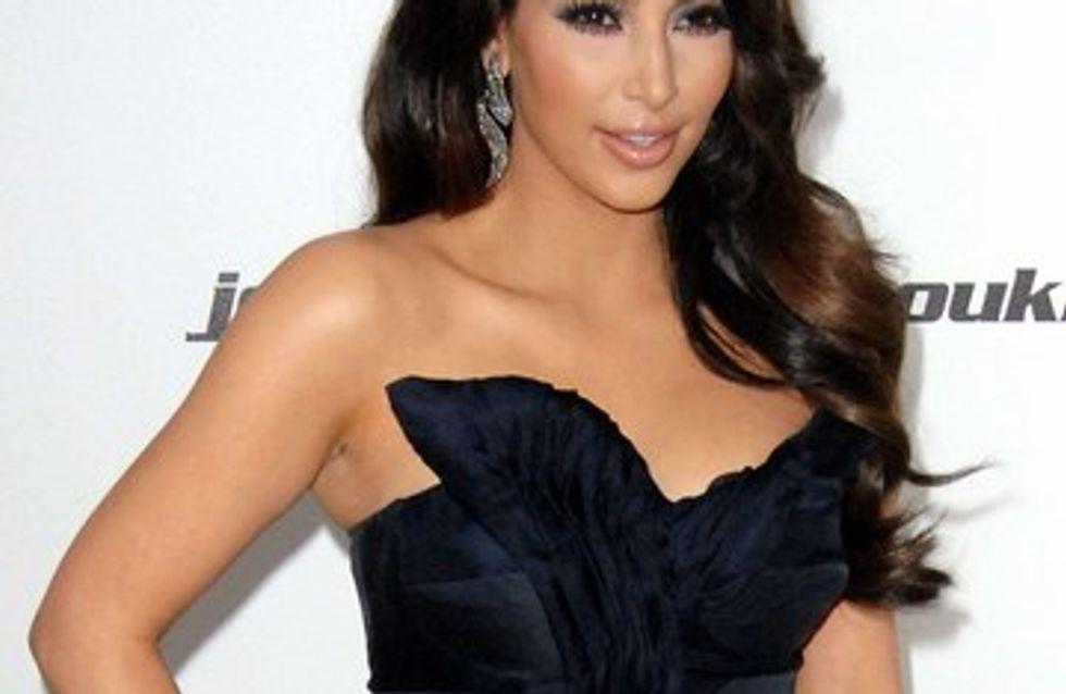 """Kim Kardashian : """"Kris Humphries et moi avons confiance l'un envers l'autre"""""""