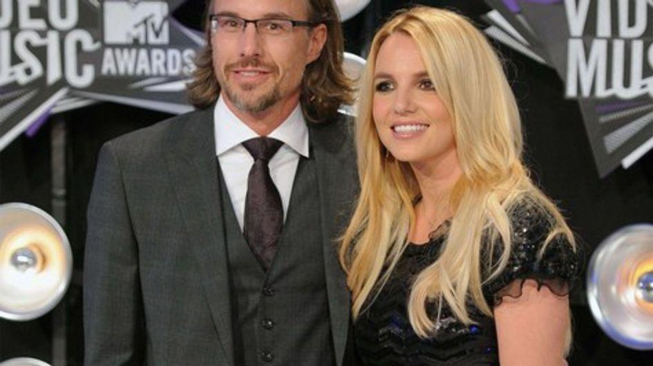 Britney Spears bientôt fiancée ?