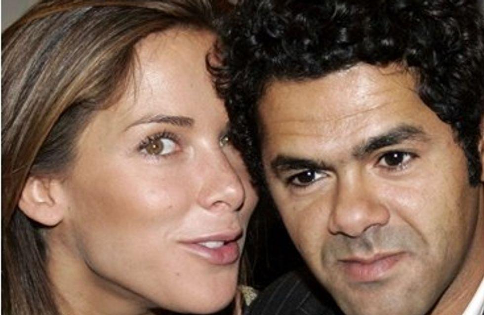 Jamel Debbouze : C'est le grand amour avec Mélissa !