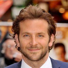 Bradley Cooper : élu le mec le plus sexy de la planète !