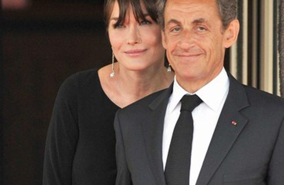 Giulia Sarkozy : Elle est belle avec une mère pareille