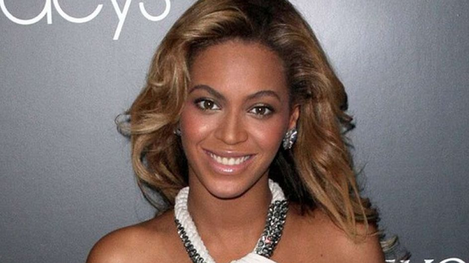 Beyoncé enceinte se déchaîne au concert de Jay-Z