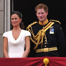 Quand le Prince Harry met la main aux fesses de Pippa Middleton...