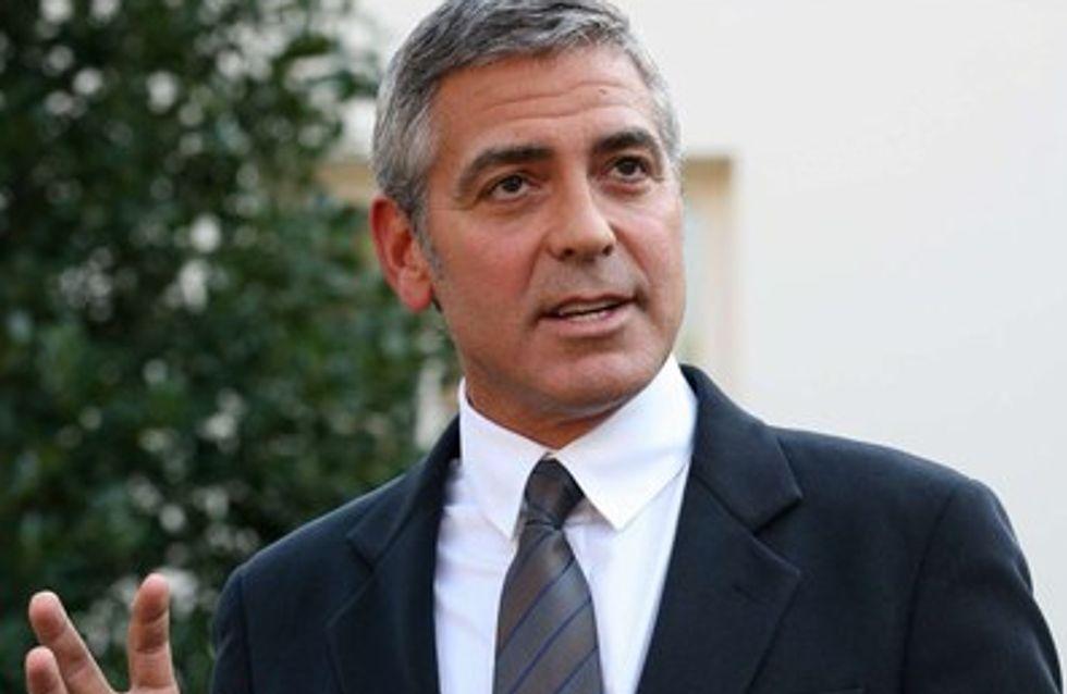 """George Clooney : """"Il ne ferait pas un bon père"""""""