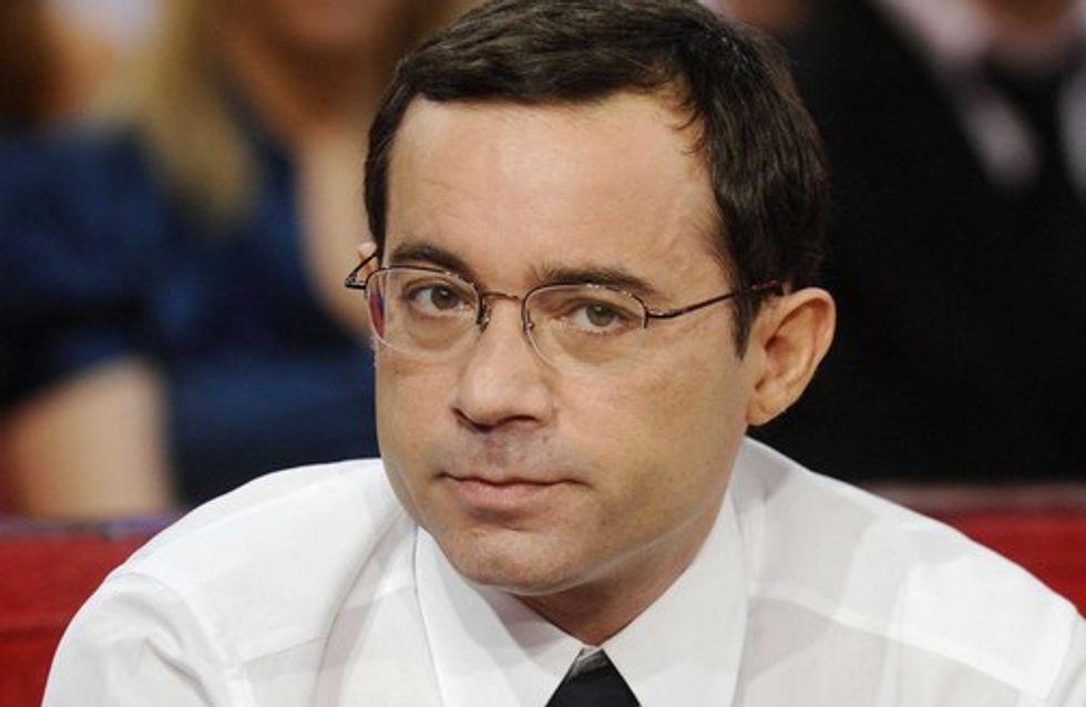 Jean-Luc Delarue hospitalisé !