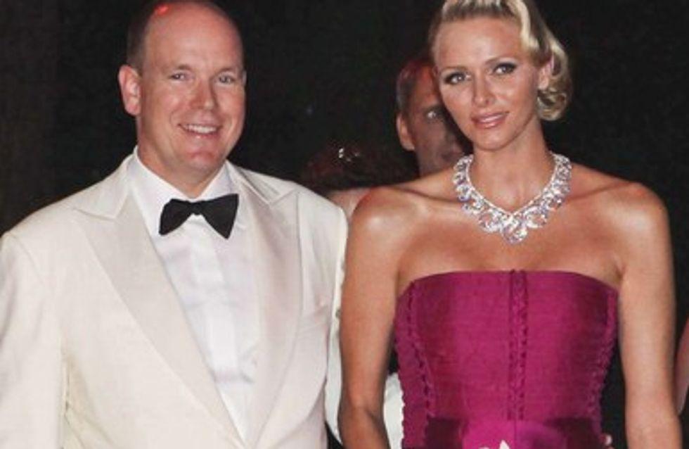 Charlène de Monaco : bientôt maman ?