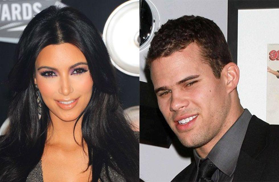 Kim Kardashian : Kris Humphries prêt à signer les papiers du divorce