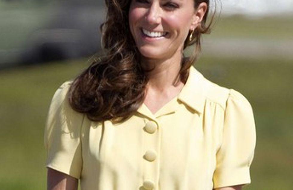Kate Middleton enceinte : les détails qui ne trompent pas