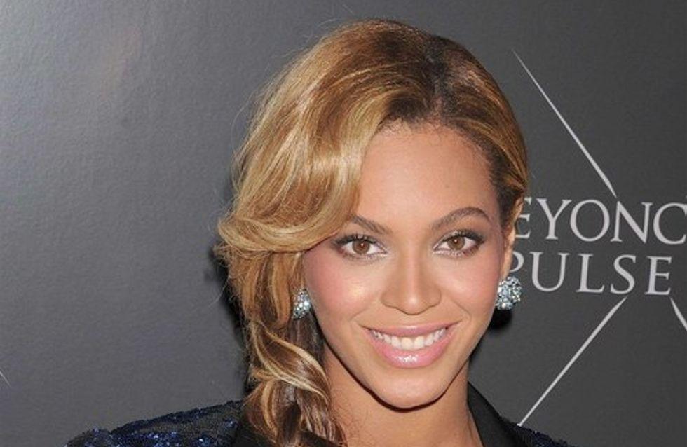 Beyoncé : un cadeau bling bling pour sa fille