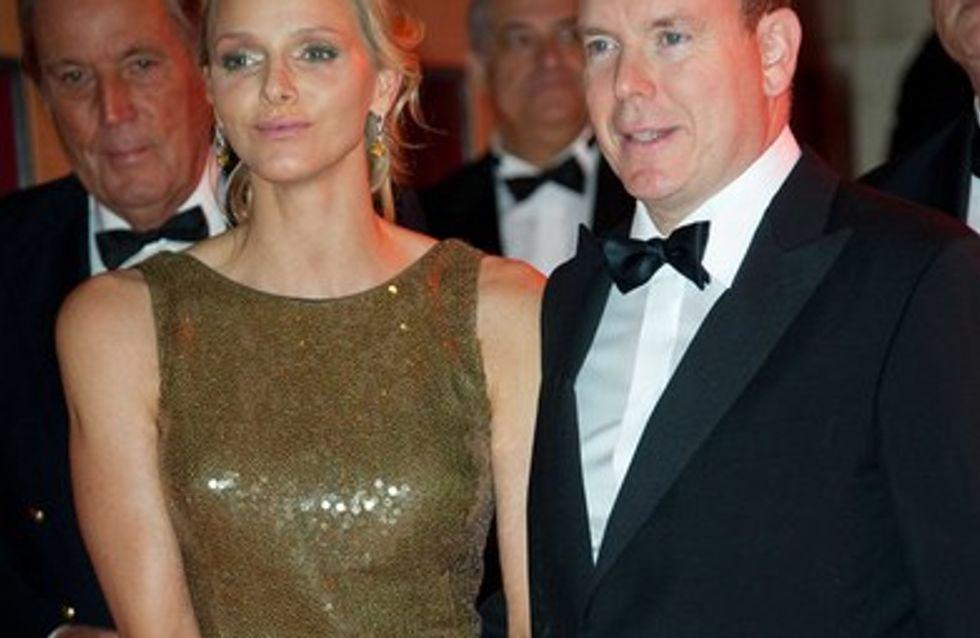 Charlène de Monaco : elle pense déjà à faire garder son bébé...