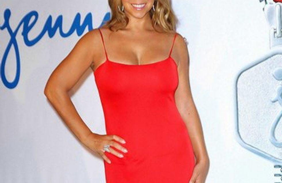 Mariah Carey : découvrez ses bouts de chou déguisés !