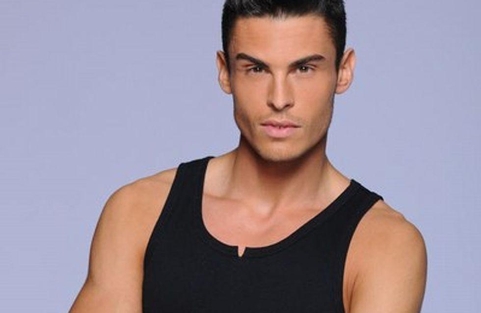 Danse avec les stars 2 : Baptiste Giabiconi sort ses muscles pour Fauve…