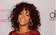 Rihanna : J'aime les hommes agressifs