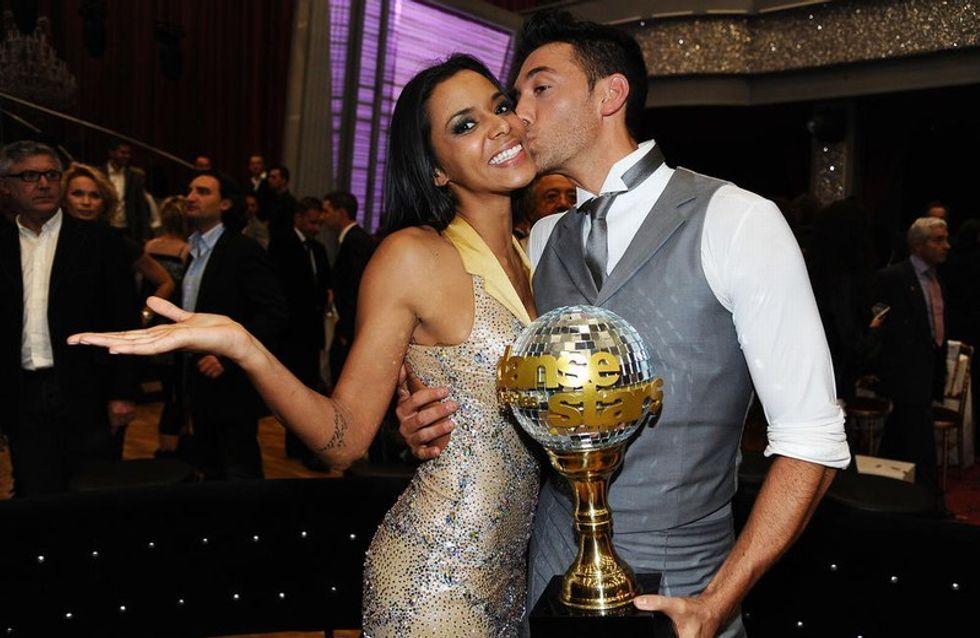 Danse avec les stars 2 : Shy'm remporte la finale