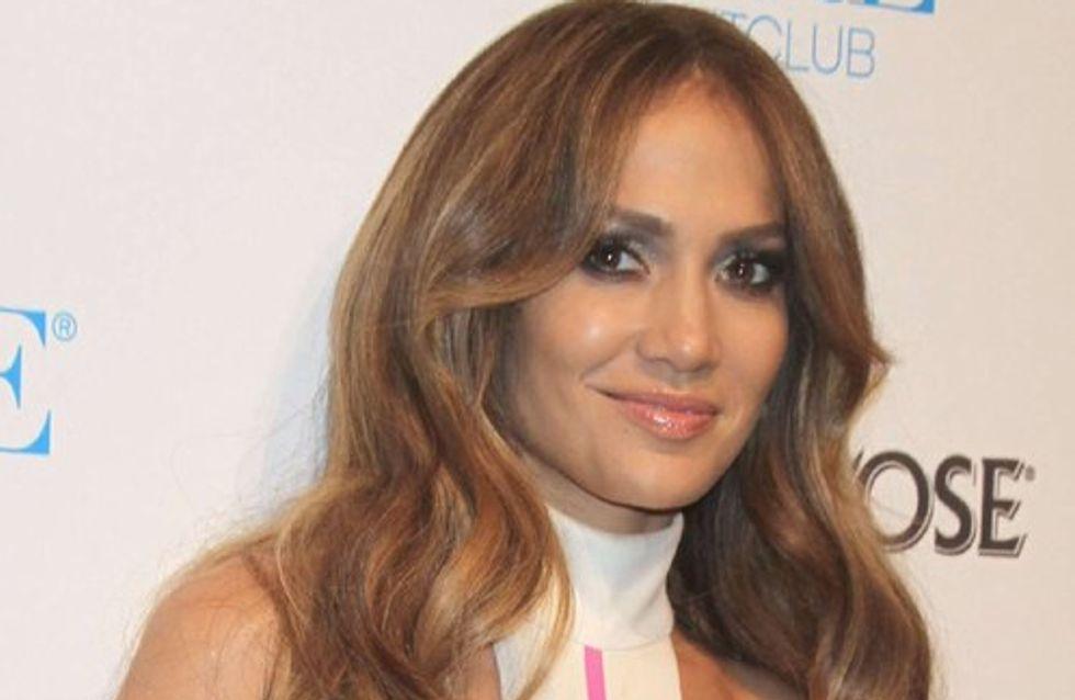 Jennifer Lopez : ultra hot pour les American Music Awards 2011