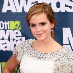 Emma Watson : elle se compare à Marilyn Monroe