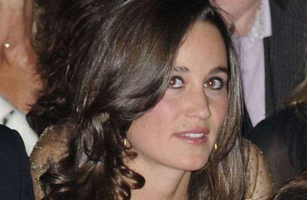 """Pippa Middleton : """"Elle n'est pas bonne à marier"""""""
