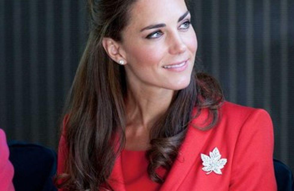Kate Middleton : pourquoi nous cache-t-elle sa grossesse ?