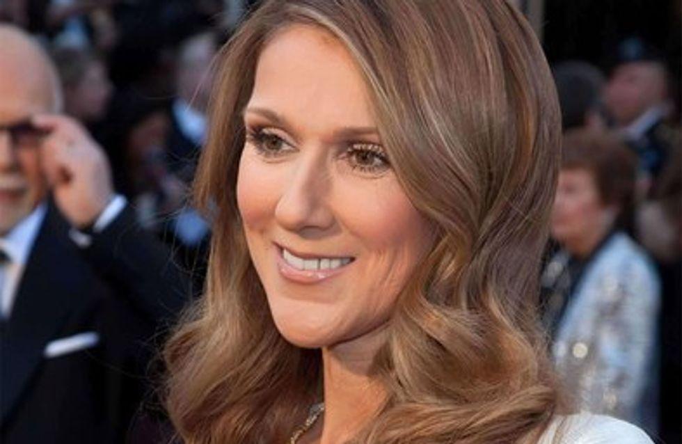 Céline Dion : elle fait un break