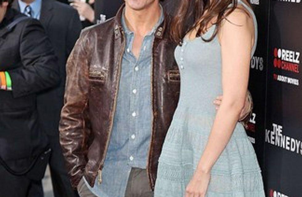 Katie Holmes et Tom Cruise : comment ils ont fêté leur anniversaire de mariage