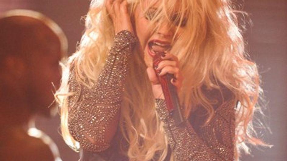 Christina Aguilera : serait-elle enceinte ?