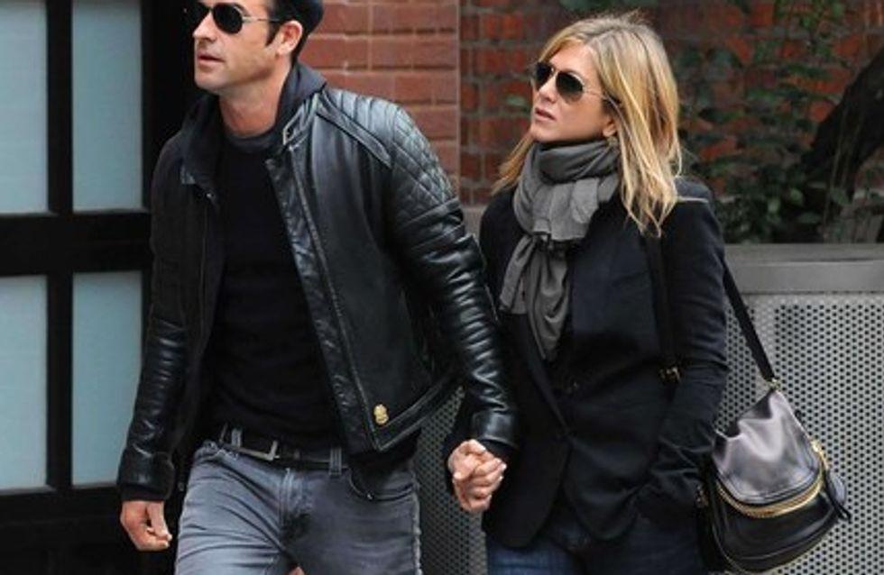 Jennifer Aniston : elle fait des folies pour Justin Theroux !