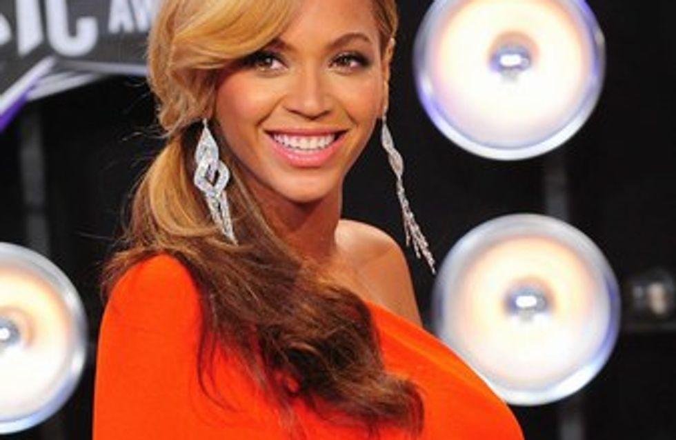 Beyoncé : ses contraintes de femmes enceinte