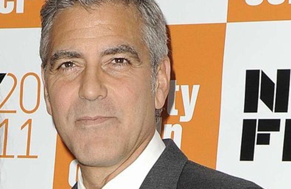 George Clooney va-t-il témoigner pour Berlusconi ?