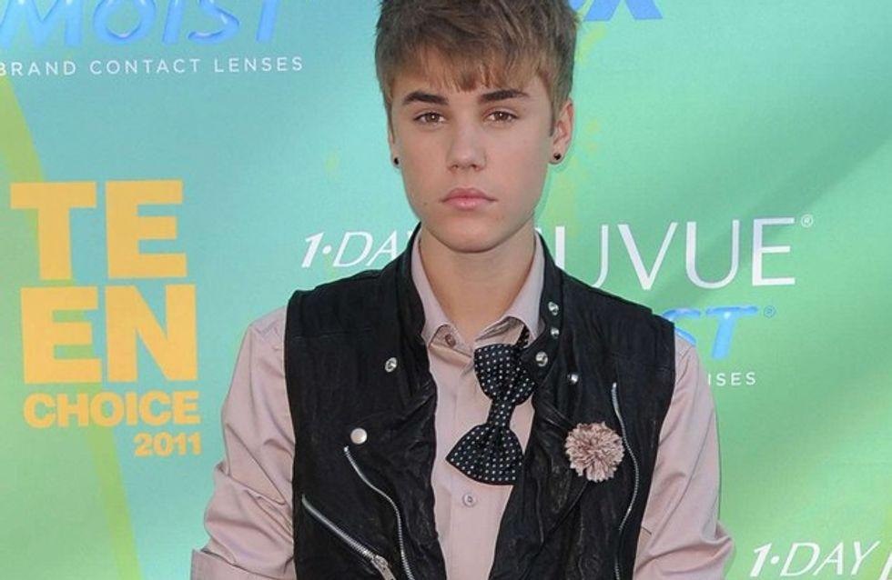 Justin Bieber : il parle de son test de paternité