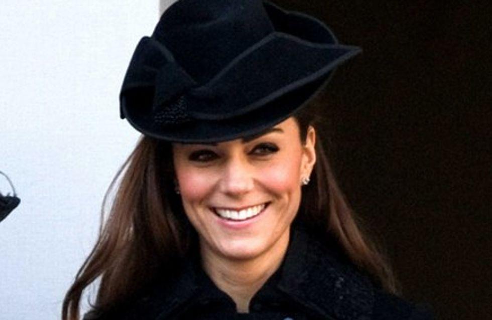Kate Middleton : sa vie d'avant lui manquerait...