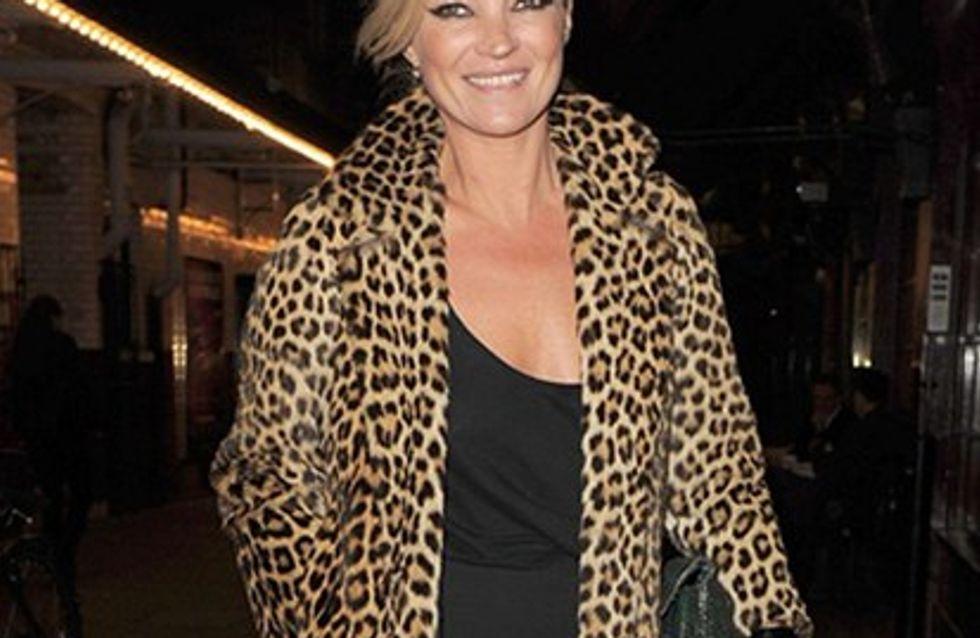 Kate Moss : saoule en sortant de boîte de nuit...