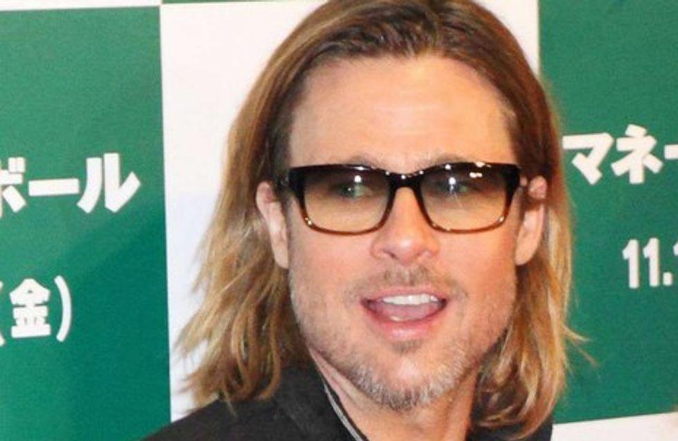 Brad Pitt : une de ses ex balance sur son anatomie