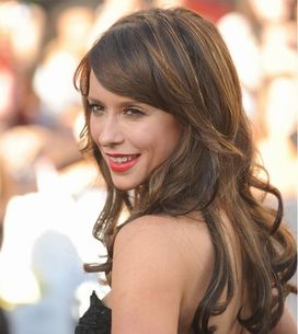 Jennifer Love Hewitt : au régime pour les fêtes