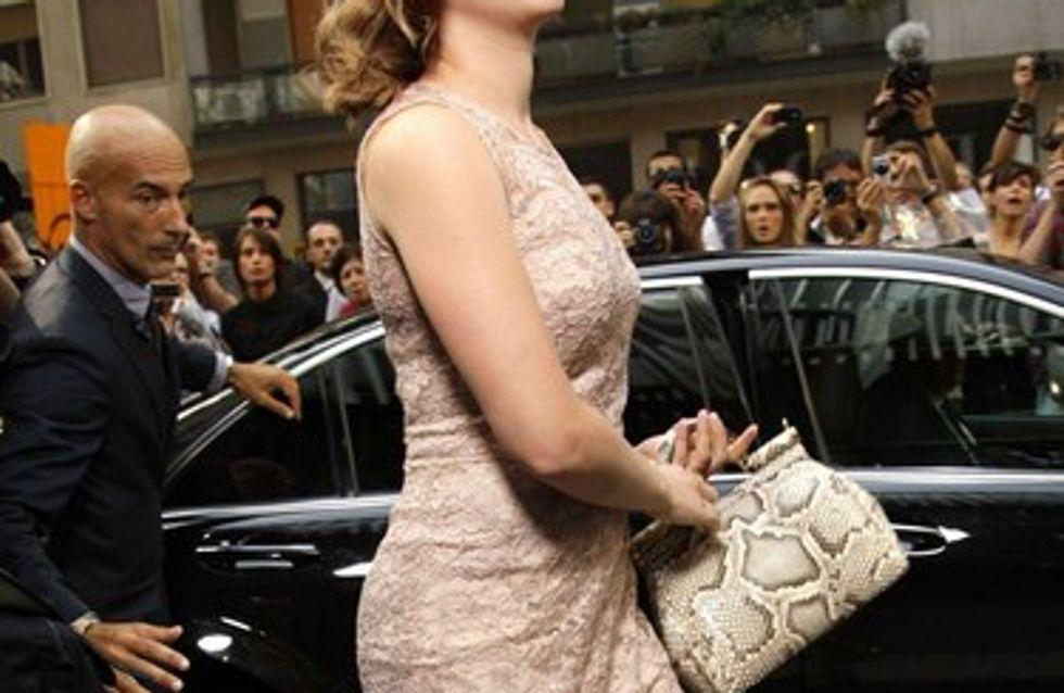 Scarlett Johansson : elle a grossi !