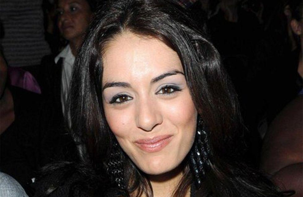 Sofia Essaïdi : membre du jury pour Miss France 2012
