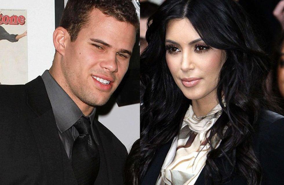 Kim Kardashian : Kris Humphries se moque de son poids
