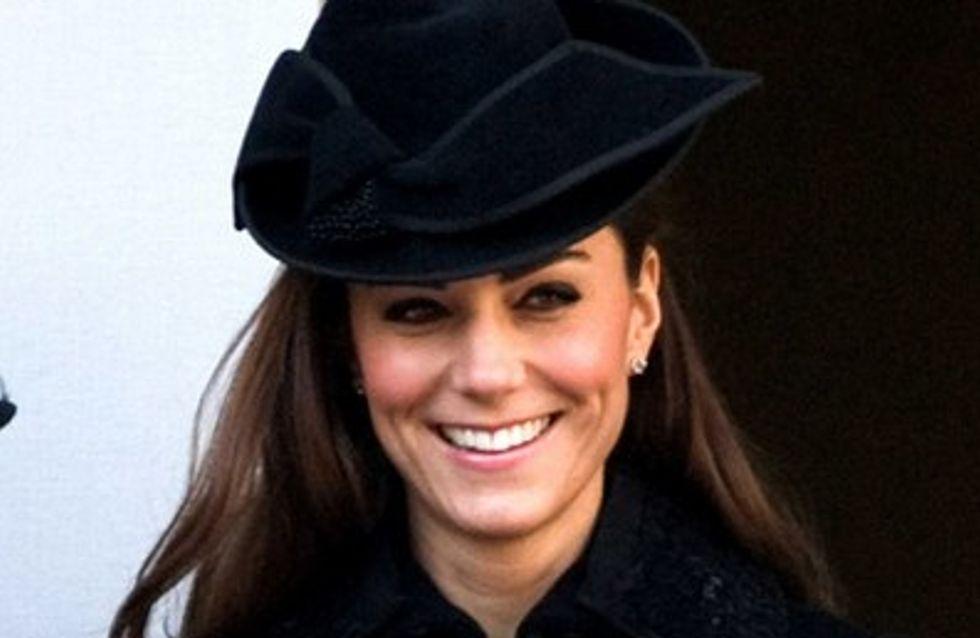 Kate Middleton : victime d'un malaise