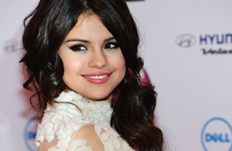 Selena Gomez : bientôt un bébé dans sa vie...