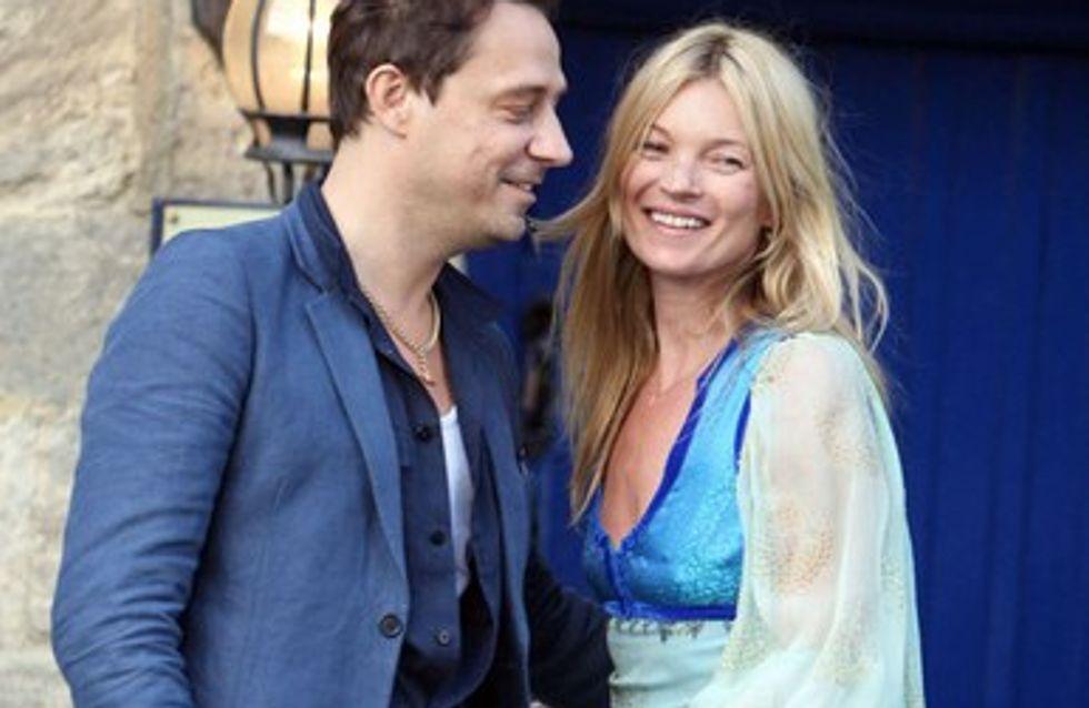 Kate Moss et Jamie Hince : au bord du divorce...
