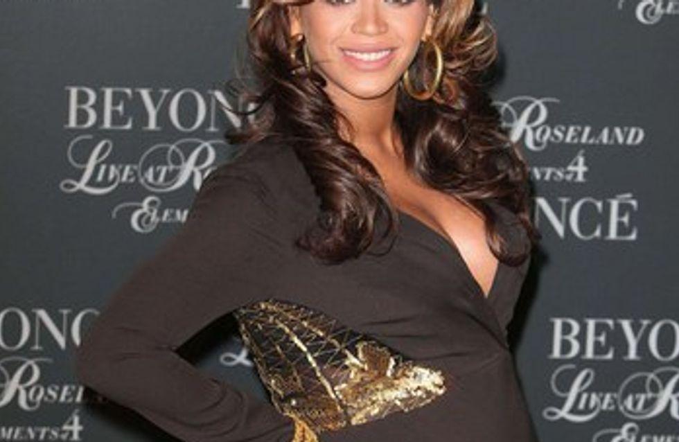 Beyoncé : sa réponse aux rumeurs de faux ventre