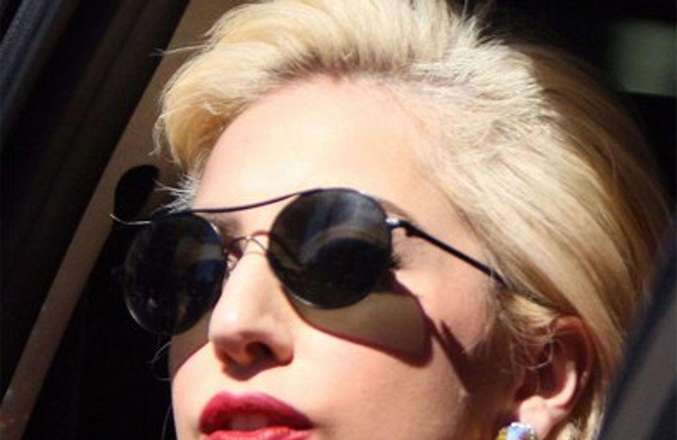 Lady Gaga : son secret pour avoir une belle peau