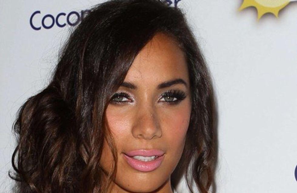 Leona Lewis : vous pensez qu'elle a eu recours à la chirurgie