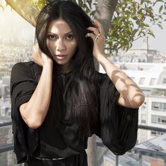 Anggun : Je voudrais chanter en français et en anglais
