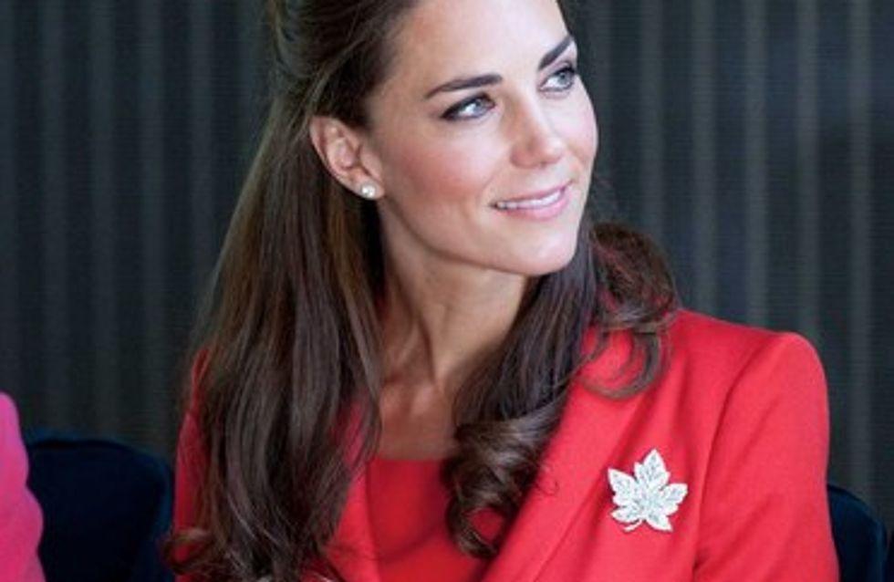 Kate Middleton : elle va participer aux Jeux Olympiques !