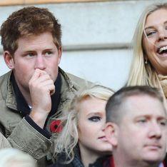 Le Prince Harry de nouveau avec Chelsy Davy ?